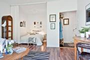 Фото 5 Дизайн малогабаритных квартир (47 фото): увеличиваем жилое пространство