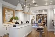 Фото 12 Дизайн магазина женской одежды (82 фото): как создать стильный интерьер