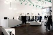 Фото 17 Дизайн магазина женской одежды (82 фото): как создать стильный интерьер
