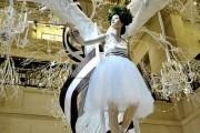 Фото 3 Дизайн магазина женской одежды (82 фото): как создать стильный интерьер