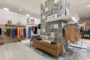 Фото 41 Дизайн магазина женской одежды (82 фото): как создать стильный интерьер