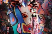 Фото 42 Дизайн магазина женской одежды (82 фото): как создать стильный интерьер