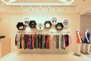 Фото 2 Дизайн магазина женской одежды (82 фото): как создать стильный интерьер