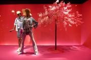 Фото 44 Дизайн магазина женской одежды (82 фото): как создать стильный интерьер