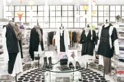 Фото 45 Дизайн магазина женской одежды (82 фото): как создать стильный интерьер