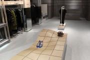 Фото 46 Дизайн магазина женской одежды (82 фото): как создать стильный интерьер