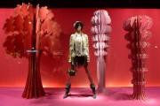 Фото 47 Дизайн магазина женской одежды (82 фото): как создать стильный интерьер