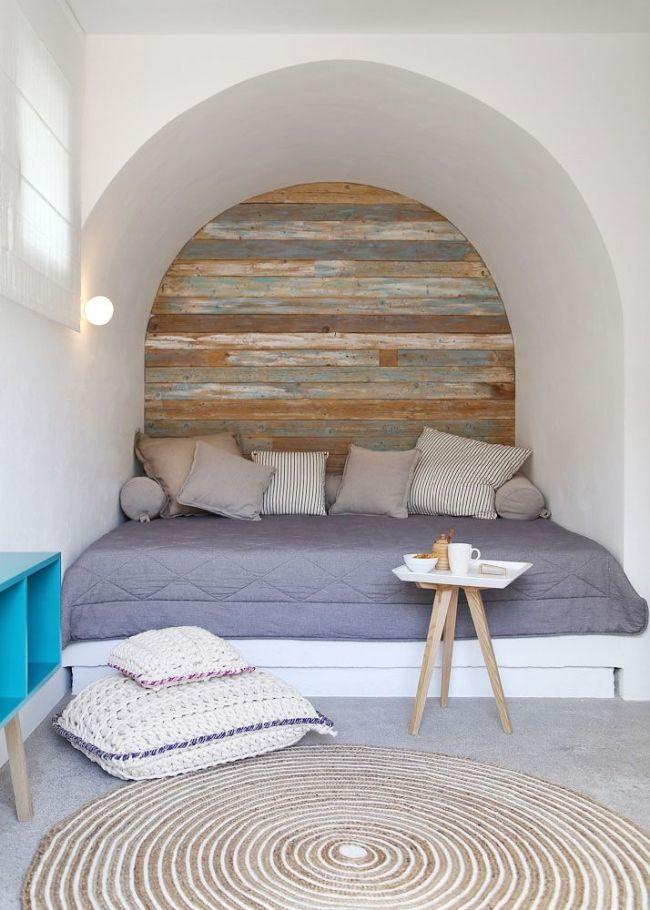 Уютное спальное место