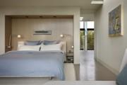 Фото 6 Дизайн однокомнатной квартиры с нишей (54 фото): соединяем стиль и практичность