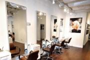 Фото 5 Дизайн салонов красоты (60+ фото): особый стиль, работающий на имидж салона (2019)