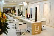 Фото 7 Дизайн салонов красоты (60+ фото): особый стиль, работающий на имидж салона (2019)