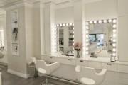 Фото 12 Дизайн салонов красоты (60+ фото): особый стиль, работающий на имидж салона (2019)