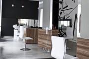 Фото 13 Дизайн салонов красоты (60+ фото): особый стиль, работающий на имидж салона (2019)
