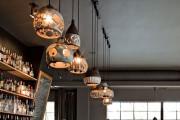Фото 4 Роскошь иллюминации: 65+ моделей итальянских светильников и люстр в интерьере