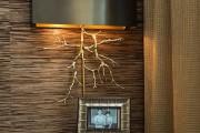 Фото 3 Роскошь иллюминации: 65+ моделей итальянских светильников и люстр в интерьере