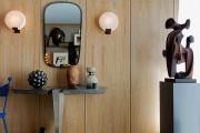 Фото 15 Итальянские светильники и люстры (47 фото): роскошь и минимализм света