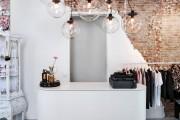 Фото 16 Итальянские светильники и люстры (47 фото): роскошь и минимализм света