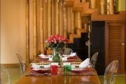 Фото 17 Хрустальные люстры (100+ фото моделей с ценами): аристократическая красота современного интерьера!