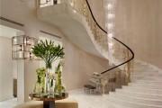 Фото 24 Хрустальные люстры (100+ фото моделей с ценами): аристократическая красота современного интерьера!