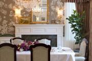 Фото 23 Хрустальные люстры (100+ фото моделей с ценами): аристократическая красота современного интерьера!