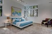 Фото 11 Кровати кожаные (69 фото): стильная роскошь в современном интерьере