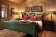Фото 14 Кровати кожаные (69 фото): стильная роскошь в современном интерьере