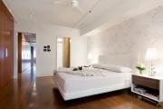 Фото 32 Кровати кожаные (69 фото): стильная роскошь в современном интерьере