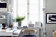 Фото 7 Кожаное кресло для компьютера: обзор комфортных и недорогих моделей 2019 года