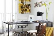 Фото 3 Кожаное кресло для компьютера: обзор комфортных и недорогих моделей 2019 года