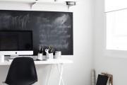 Фото 12 Кожаное кресло для компьютера (40 фото): статусность и комфорт