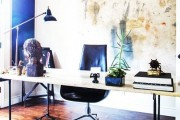 Фото 16 Кожаное кресло для компьютера: обзор комфортных и недорогих моделей 2019 года