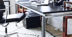 Кожаное кресло для компьютера (40 фото): статусность и комфорт фото