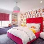 Кровать с мягким изголовьем (50 фото) : роскошь и комфорт фото