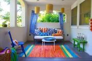 Фото 1 Мебель для балкона и лоджии (47 фото): корпусная, плетеная, мягкая