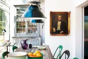 Фото 10 Мебель для балкона и лоджии (47 фото): корпусная, плетеная, мягкая