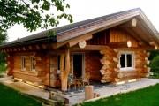 Фото 6 Окна в деревянных домах (43 фото): особенности выбора и установки