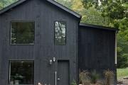 Фото 7 Окна в деревянных домах (43 фото): особенности выбора и установки