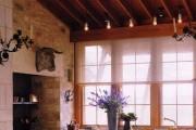 Фото 10 Окна в деревянных домах (43 фото): особенности выбора и установки