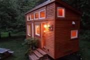 Фото 5 Окна в деревянных домах (43 фото): особенности выбора и установки