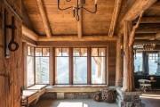 Фото 18 Окна в деревянных домах (43 фото): особенности выбора и установки