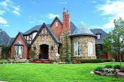 Фото 22 Отделка фасада дома (50 фото): как сделать дом привлекательнее и теплее