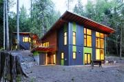 Фото 18 Отделка фасада дома (50 фото): как сделать дом привлекательнее и теплее