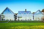 Фото 20 Отделка фасада дома (50 фото): как сделать дом привлекательнее и теплее