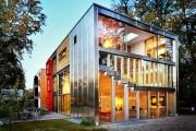 Фото 15 Отделка фасада дома (50 фото): как сделать дом привлекательнее и теплее