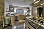 Фото 10 Правильный пол на кухне (45 фото): на чем остановить свой выбор?