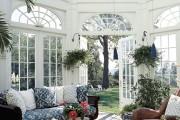 Фото 18 Проект дома с зимним садом (51 фото): когда уютно и людям, и растениям