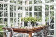 Фото 20 Проект дома с зимним садом (51 фото): когда уютно и людям, и растениям
