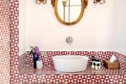 Фото 10 Столешницы для ванной комнаты (80+ моделей для современного интерьера): как выбрать, виды и материалы