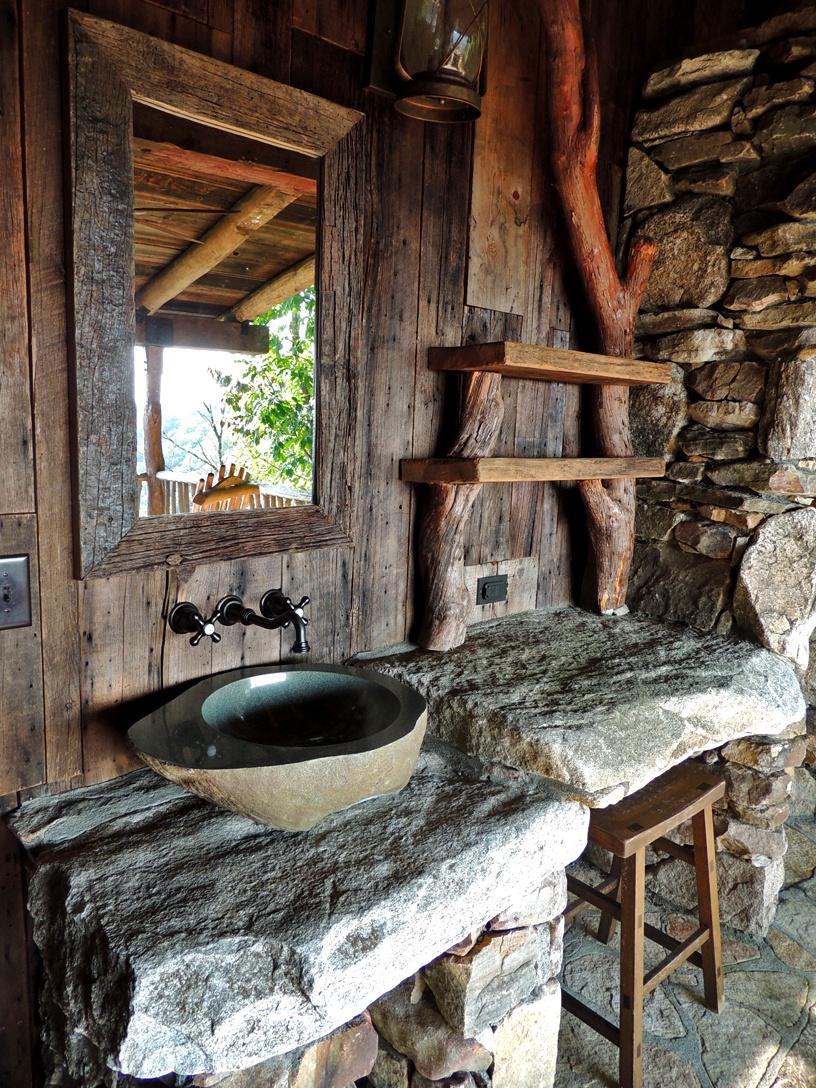 Столешница из натурального камня