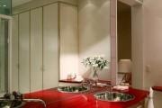 Фото 20 Столешницы для ванной комнаты (80+ моделей для современного интерьера): как выбрать, виды и материалы